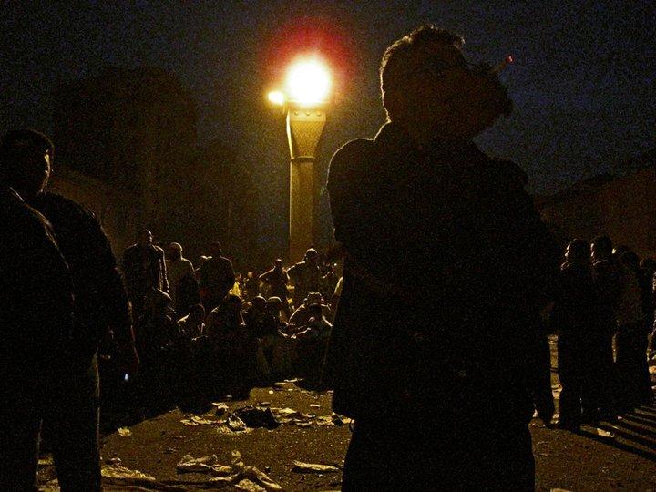 جمعة الغضب ٢٠١١