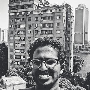 حسام هلالي