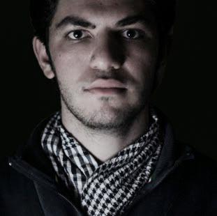 مصعب الشامي