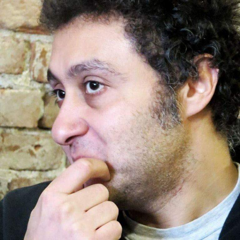 محمد عبد الله عمر