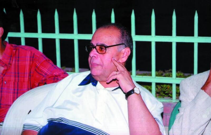 نصر أبو زيد Nasr Abu Zayed
