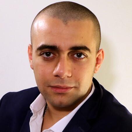 أحمد زيدان
