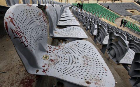 مذبحة بورسعيد