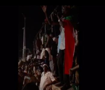 السودان 2019