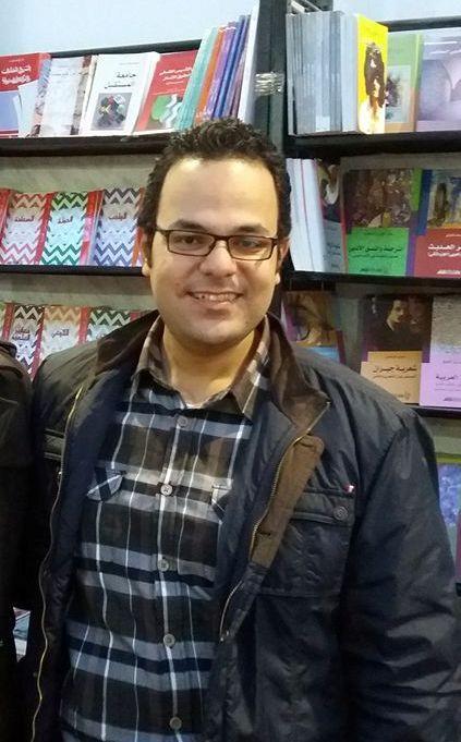أحمد عبد المنعم رمضان