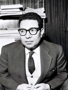 الكاتب أحمد بهاء الدين