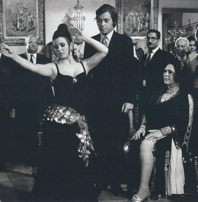 سعاد حسني في فيلم خلي بالك من زوزو