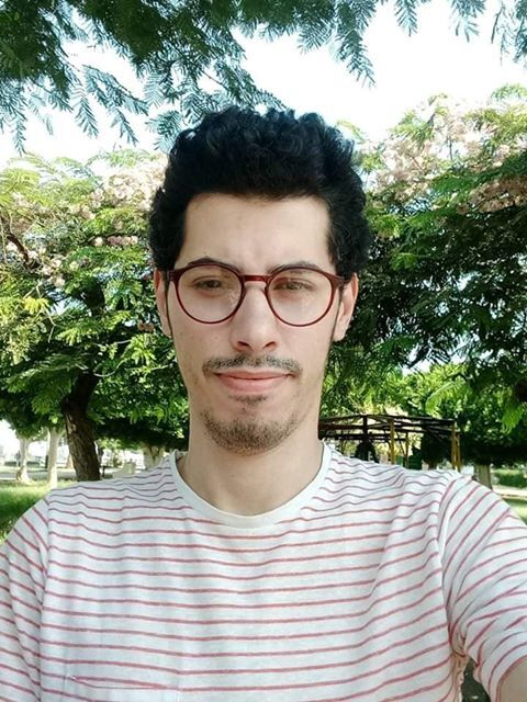 أحمد الشمندي