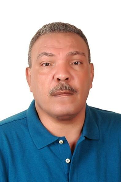 عبد الناصر حنفي