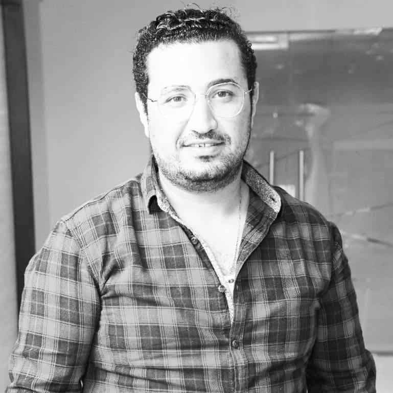 محمد البرمي