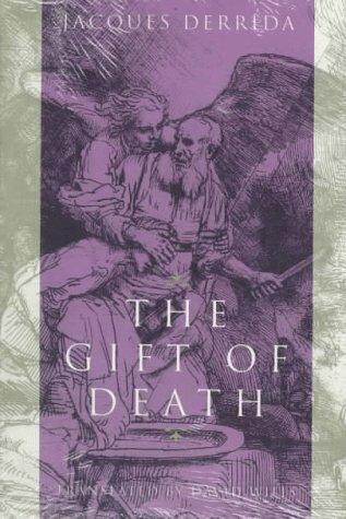 غلاف كتاب هدية الموت