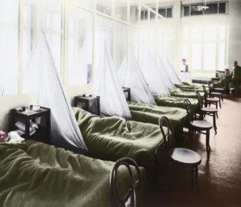 الأوبئة تاريخيًّا و كوفيد19- : هل يعيد التاريخ نفسه؟
