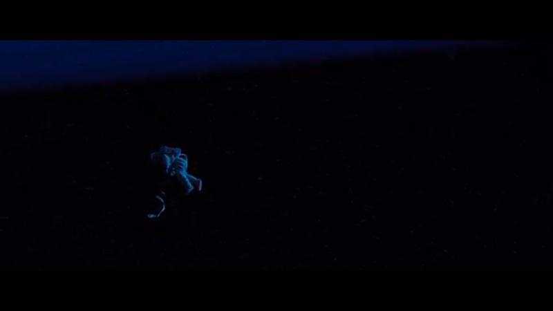 """لقطة من فيلم """"آد أسترا"""""""