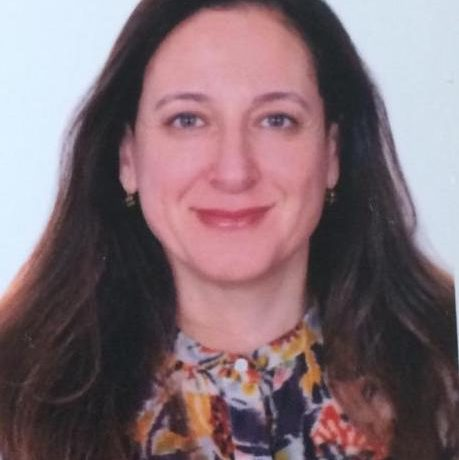 داليا شمس