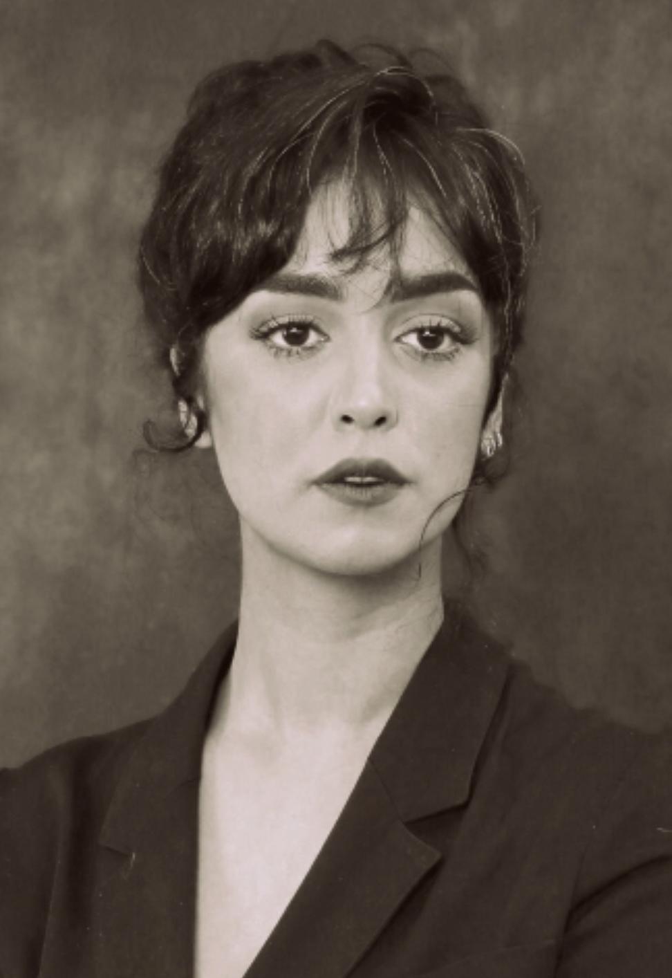 مريم الفرجاني